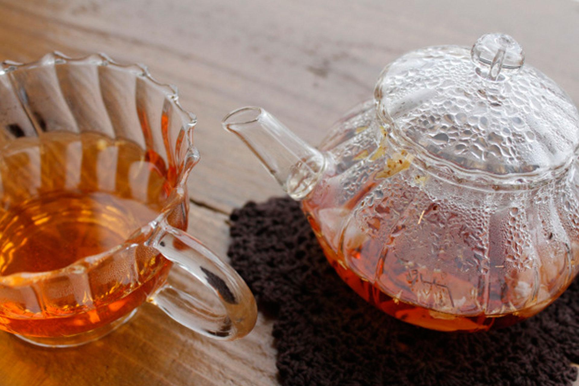 木下茶園のルイボスティー・健康茶